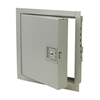 Williams Brothers FRU 810 Series Fire Rated Access Door w/ Lock for Walls & Ceilings